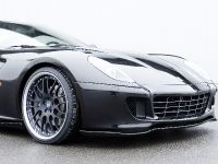 Hamann Ferrari 599 GTB Fiorano, 10 of 12