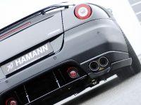 Hamann Ferrari 599 GTB Fiorano, 4 of 12