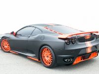 Hamann Ferrari F430 Black Miracle, 5 of 8