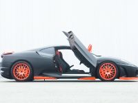 Hamann Ferrari F430 Black Miracle, 7 of 8