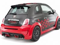 thumbnail image of HAMANN Fiat 500 Abarth