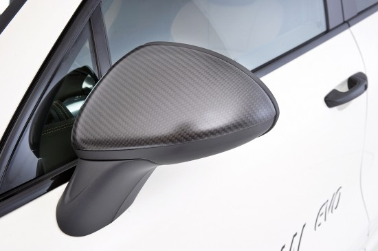 Hamann Guardian Evo Porsche Cayenne II