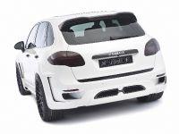 Hamann Guardian Evo Porsche Cayenne II, 6 of 30