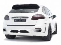 Hamann Guardian Evo Porsche Cayenne II, 7 of 30