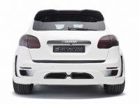 Hamann Guardian Evo Porsche Cayenne II, 8 of 30