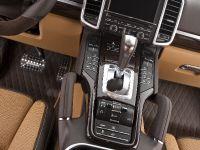 Hamann Guardian Evo Porsche Cayenne II, 21 of 30