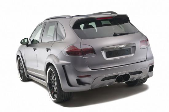 Hamann Porsche Guardian