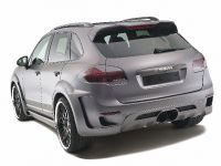 Hamann Porsche Guardian, 1 of 24
