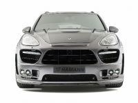 Hamann Porsche Guardian, 10 of 24