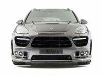 Hamann Porsche Guardian, 10 of 24