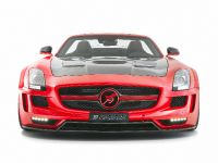 Hamann Hawk Mercedes-Benz AMG SLS Roadster, 2 of 31