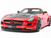 Hamann Hawk Mercedes-Benz AMG SLS Roadster, 3 of 31