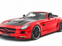 Hamann Hawk Mercedes-Benz AMG SLS Roadster, 4 of 31