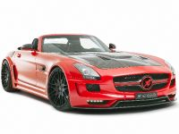 Hamann Hawk Mercedes-Benz AMG SLS Roadster, 5 of 31