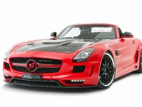 Hamann Hawk Mercedes-Benz AMG SLS Roadster, 6 of 31