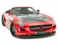 Hamann Hawk Mercedes-Benz AMG SLS Roadster, 7 of 31