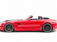 Hamann Hawk Mercedes-Benz AMG SLS Roadster, 8 of 31