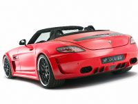 thumbnail image of Hamann Hawk Mercedes-Benz AMG SLS Roadster
