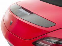 Hamann Hawk Mercedes-Benz AMG SLS Roadster, 13 of 31