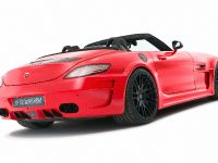 Hamann Hawk Mercedes-Benz AMG SLS Roadster, 16 of 31