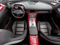 Hamann Hawk Mercedes-Benz AMG SLS Roadster, 24 of 31