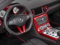 Hamann Hawk Mercedes-Benz AMG SLS Roadster, 31 of 31