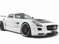 Hamann Hawk Mercedes SLS AMG White, 1 of 26
