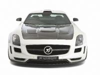 Hamann Hawk Mercedes SLS AMG White, 2 of 26