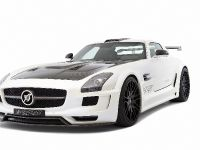 Hamann Hawk Mercedes SLS AMG White, 3 of 26