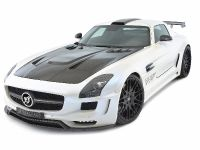 Hamann Hawk Mercedes SLS AMG White, 6 of 26
