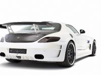 Hamann Hawk Mercedes SLS AMG White, 10 of 26