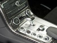 Hamann Hawk Mercedes SLS AMG White, 18 of 26