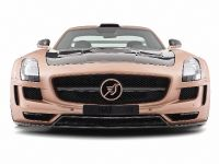 HAMANN HAWK Mercedes SLS AMG, 1 of 10