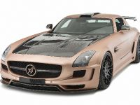 HAMANN HAWK Mercedes SLS AMG, 2 of 10