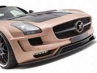 HAMANN HAWK Mercedes SLS AMG, 3 of 10