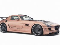 HAMANN HAWK Mercedes SLS AMG, 5 of 10