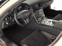 HAMANN HAWK Mercedes SLS AMG, 9 of 10