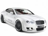 Hamann Bentley Continental GT Imperator, 32 of 34