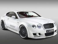 Hamann Bentley Continental GT Imperator, 31 of 34