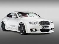 Hamann Bentley Continental GT Imperator, 27 of 34