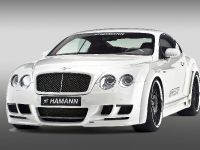 Hamann Bentley Continental GT Imperator, 25 of 34