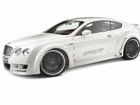 Hamann Bentley Continental GT Imperator, 21 of 34