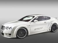 Hamann Bentley Continental GT Imperator, 20 of 34