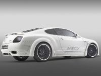 Hamann Bentley Continental GT Imperator, 1 of 34