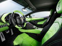 Hamann Lamborghini Aventador Limited, 5 of 7