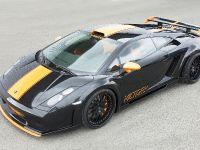 Hamann Lamborghini Gallardo Victory, 13 of 22