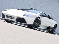 Hamann Lamborghini Murcielago LP640, 14 of 47