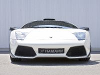 Hamann Lamborghini Murcielago LP640, 17 of 47