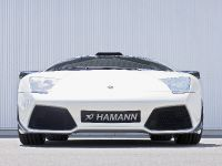Hamann Lamborghini Murcielago LP640, 18 of 47