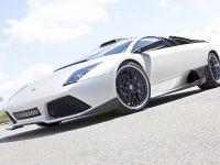 Hamann Lamborghini Murcielago LP640, 24 of 47